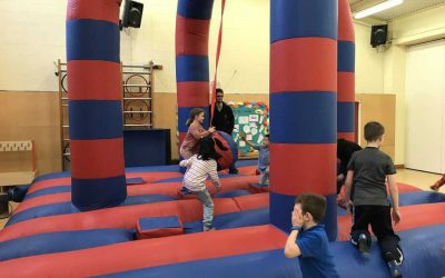 Tunbridge Wells plus Shoreham Kids Activity Camps