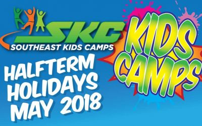 May Half Term Holiday Camps