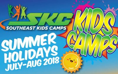 Summer Kids Camps at Pound Hill School Crawley