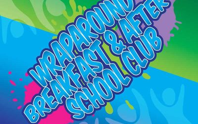 Breakfast & After School Wraparound Club at Pound Hill